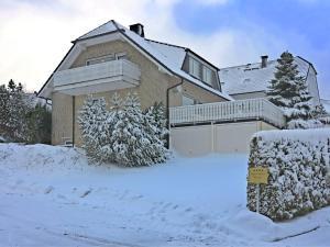 Holiday home Vakantiehuis Winterberg - Elkeringhausen