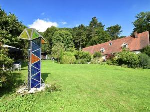 Farm stay Rohrberghof 2 - Höttingen