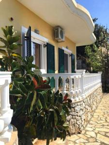 Lovely View Apartments, Apartments  Himare - big - 15