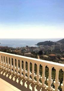 Lovely View Apartments, Apartments  Himare - big - 4