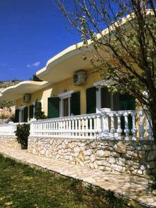 Lovely View Apartments, Apartments  Himare - big - 5