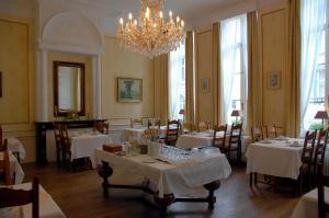 Hotel Patritius (4 of 32)