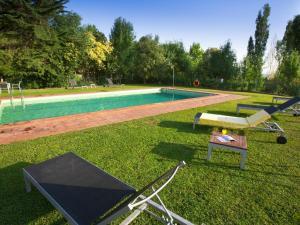 Accommodation in Aragon