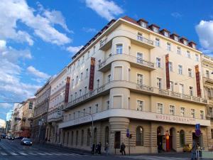 EA Hotel Sonata - Praga