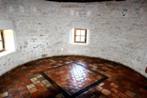 Château d'Island Vézelay, Hotels  Pontaubert - big - 69