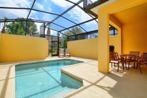obrázek - Paradise Palms-4 Bed Townhouse w/splashpool-3603PP