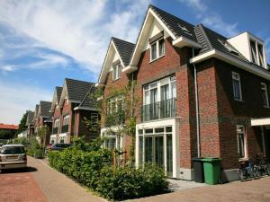 Hip Overveen - Aerdenhout