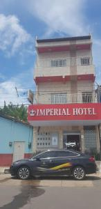 . Imperial hotel