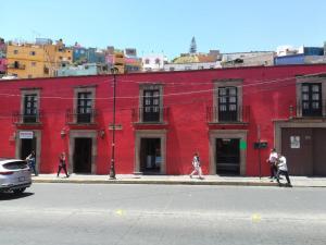 obrázek - Hotel Dos Rios