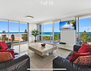 obrázek - Hi-surprise beachfront luxury large apartment