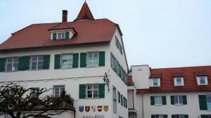 BodenSEE Apartment Lindau im Schachen Schlössle - Lindau-Bodolz