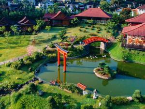 obrázek - The Onsen Hot Spring Resort