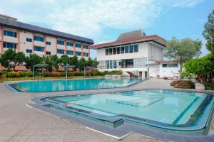 obrázek - OYO 599 Hotel Bandung Permai