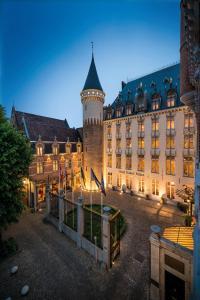 Hotel Dukes' Palace (1 of 65)