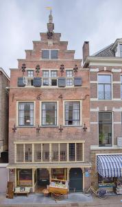Hotel Hanzestadslogement De Leeuw - Twello