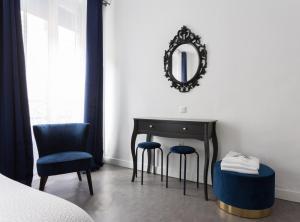 Hotel de l'Europe Belleville - Paris