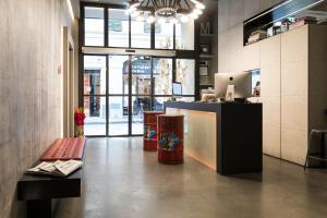Globus Urban Hotel - AbcAlberghi.com