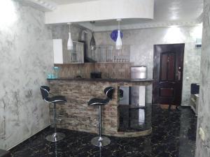 Apartments on Kobaladze Street 8A, Apartmány  Batumi - big - 11
