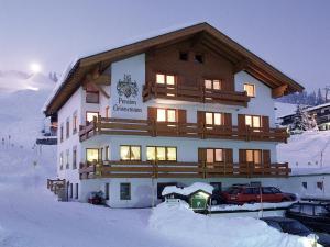 Pension Grissemann - Hotel - Lech