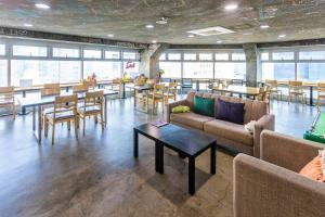 Hostels und Jugendherbergen - Busan Popcorn Hostel