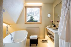 Hotel Hermitage Relais&Châteaux - Breuil-Cervinia