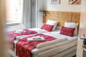 Milling Hotel Mini 11, 5230 Odense