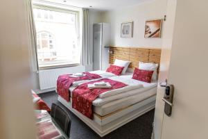 Milling Hotel Mini 11, 5000 Odense