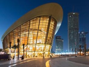 R&H- 2BR, Downtown, Burj Khalifa & Opera Views - Dubai