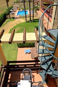 Apartamentos Villafaro Conil, Apartmanok  Conil de la Frontera - big - 33