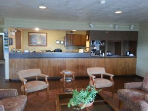 Old Towne Motel, Motely  Westby - big - 29