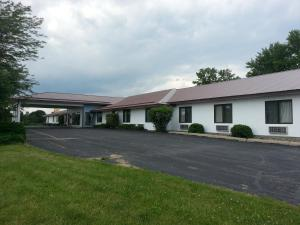 Old Towne Motel, Motely  Westby - big - 31