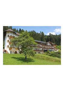 Landhotel Basler Hof - Aichhalden
