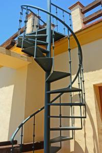 Apartamentos Villafaro Conil, Apartmanok  Conil de la Frontera - big - 36