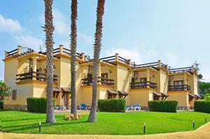 Apartamentos Villafaro Conil, Apartmanok  Conil de la Frontera - big - 41