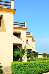 Apartamentos Villafaro Conil, Apartmanok  Conil de la Frontera - big - 44