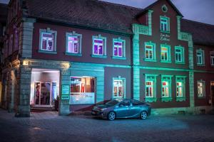 Appartment im Alten Zollhaus - Drosendorf