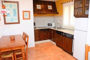 Apartamentos Villafaro Conil, Apartmanok  Conil de la Frontera - big - 30