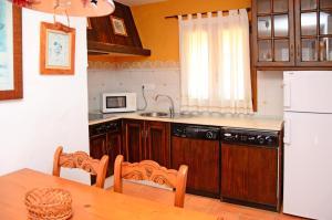 Apartamentos Villafaro Conil, Apartmanok  Conil de la Frontera - big - 46