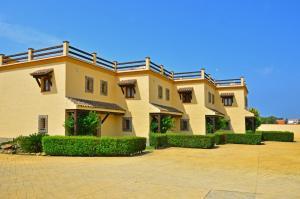 Apartamentos Villafaro Conil, Apartmanok  Conil de la Frontera - big - 47