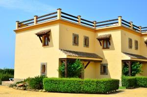 Apartamentos Villafaro Conil, Apartmanok  Conil de la Frontera - big - 48