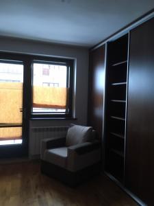Apartament Lusi