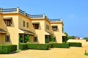 Apartamentos Villafaro Conil, Apartmanok  Conil de la Frontera - big - 49