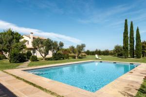 Capalbio Villa Sleeps 12 Pool Air Con WiFi - AbcAlberghi.com