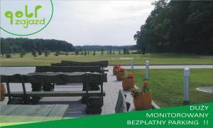 Golf Zajazd Zajączkowo