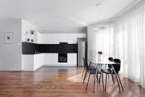 Sopockie Apartamenty Moderno
