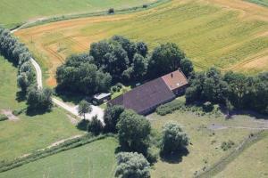 Historisches-Gulfhaus - Altgarmssiel