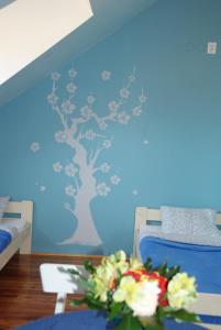 Pokoje Gościnne Drzewiec