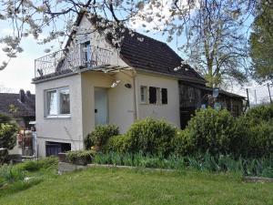Ferienhaus Aßmus - Höttingen