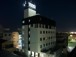 Hotel Abest Shin-Anjo-Ekimae - Chiryu