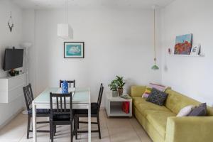 Delizioso appartamento in villino indipendente.
